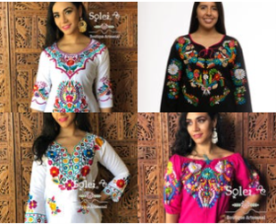 Sometimes we need a little retail therapy to brighten our mood. Check out these stores on Etsy that we personally selected for you to bring a little of  Mexico into your home:   #giftguide #Etsy #shopping #Saturdayvibes #retailtherapy #Saturdaymorning