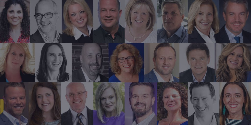 Looking for 2021 new home sales tips from the experts?  Thanks to the @LassoCRM team for including our very own Amy O'Connor, Ryan Taft, CSP, and me!  Read the full article here: https://t.co/zEdcWUe72B  #sales #leadership #realestate https://t.co/tM4JGnT3ad