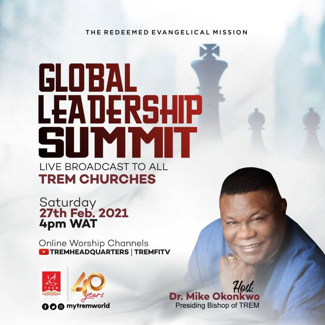 Your dedication, commitment, passion, zeal must be deadly, brutal and unequivocal in these day and times  @drmikeokonkwo @mytremworld  #TREM #TREMFESTAC #BMOLive  #Leadership #TransGenerationalLeadership https://t.co/ZYgh32VkZi