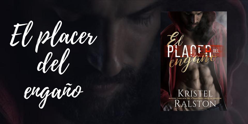 ‼️YA DISPONIBLE‼️ El placer del engaño By: @KristelRalston   Descubre la historia de Dimitri y Sienna 😍  #Amazon ➜   #IARTG #romance #kindle #KindleUnlimited #romantica #erotica #amor #BestSeller #eBooks #writingcommunity