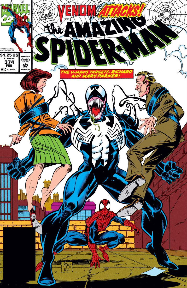 Stop everything you're doing and post a comic cover you really like!