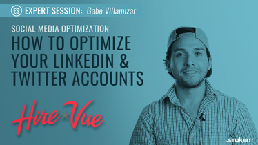 #Optimize your sales on #LinkedIn & #Twitter  Know more about Social Selling Process or how to use Sales Navigator!!! Use the Sales Acceleration Formula to boost your sales & marketing on LinkedIn and Twitter. Follow @gabevillamizar