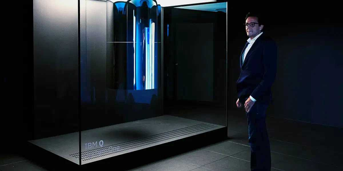 IBM Unveils Ambitious Plan for #QuantumComputing Software   https://t.co/lKODzeit5g by @jeremyakahn v/ @FortuneMagazine  #CloudComputing Cc @rwang0 @SpirosMargaris @terence_mills @DeepLearn007 @sallyeaves @psb_dc @jblefevre60 @pascal_bornet @antgrasso https://t.co/35bblp2erf