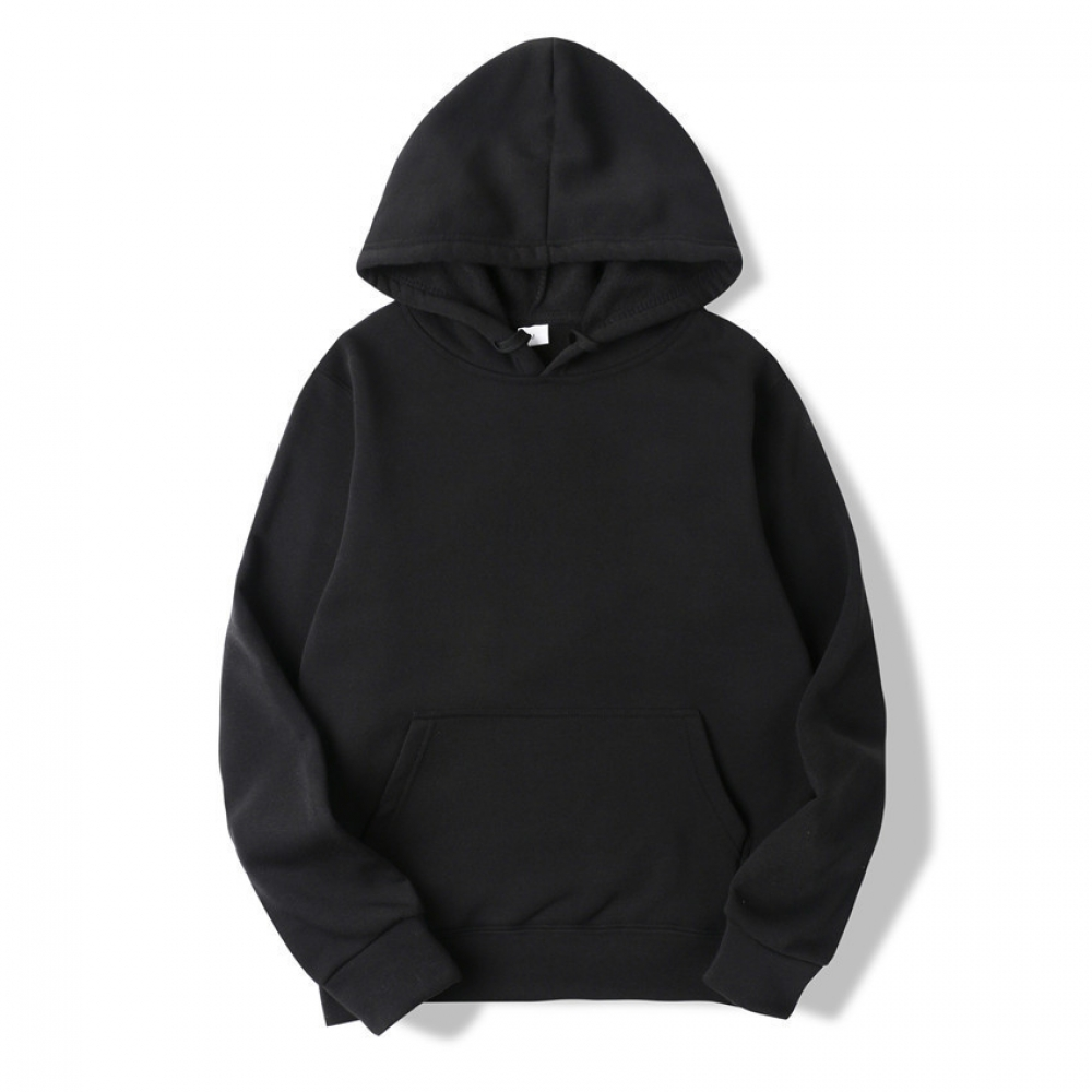 Men's Solid Color Hoodie #fashion #style