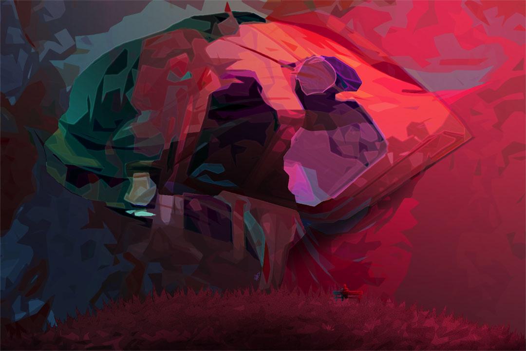 #draw #instagood #design #arte #portrait #photooftheday #like #follow #contemporaryart #creative #beautiful #fashion #photo #nature #sketchbook #surrealism #matthewmanard #red #abstractimpressionism #abstractart #abstractartist #fantasyart #impressionism #impressionistart