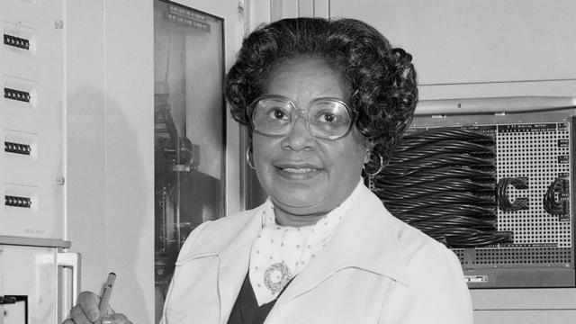 NASA names headquarters building after agency's first Black female engineer