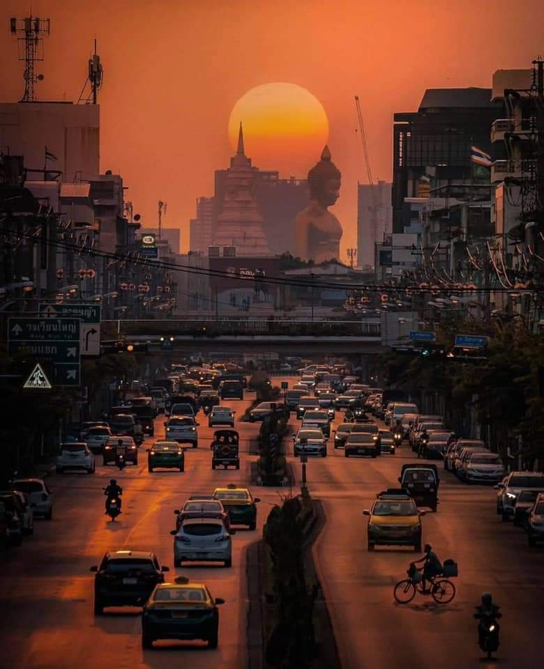 #Bangkok, #Thailand. #travel #musttravel