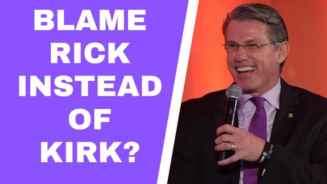 Is Rick Spielman to blame more than Kirk Cousins?  📺:   🍎:    🎧: