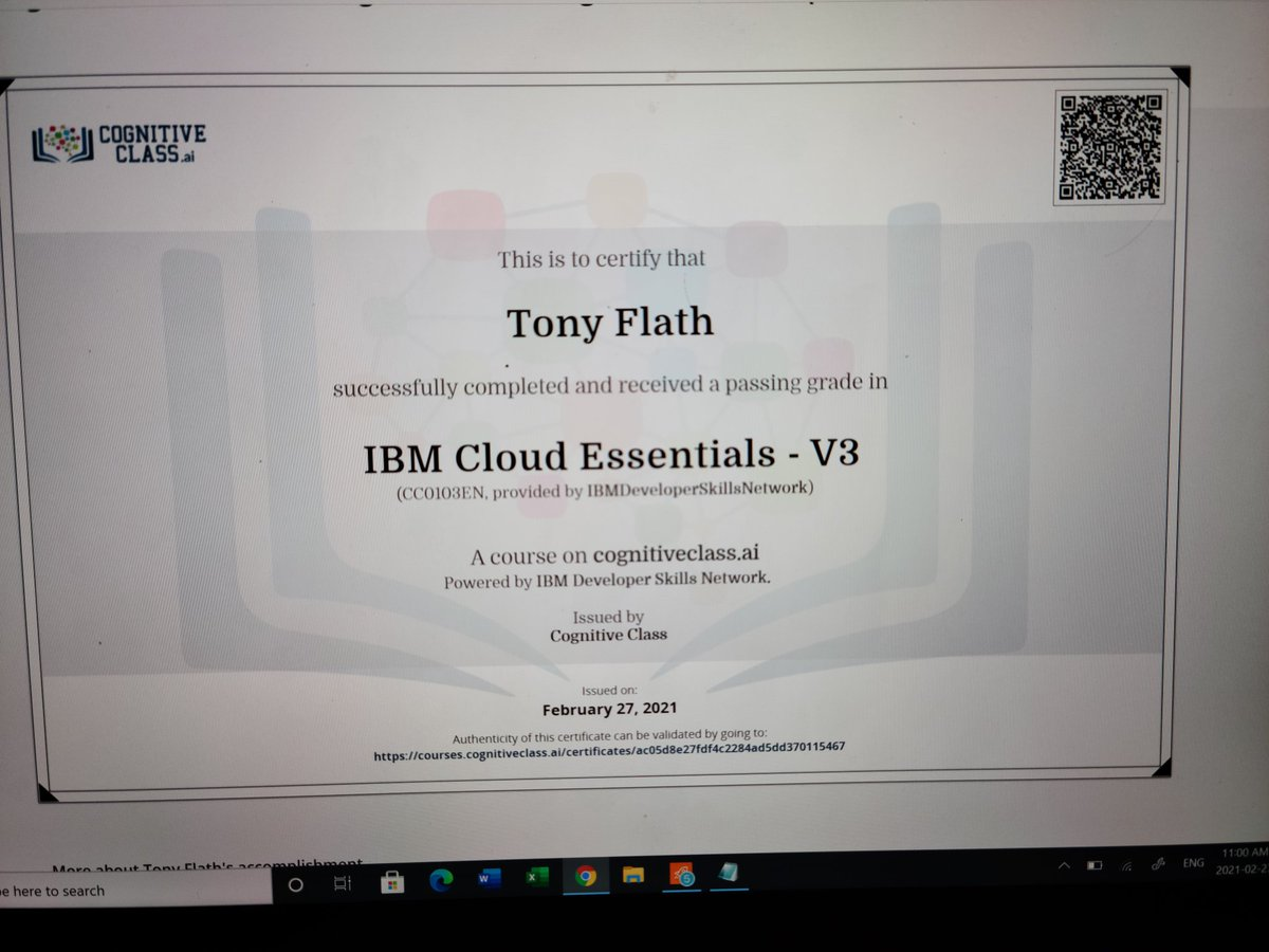 @IBM @IBMPartners #IBM #ibmpartner #cloud #ibmcloud #SaturdayThoughts