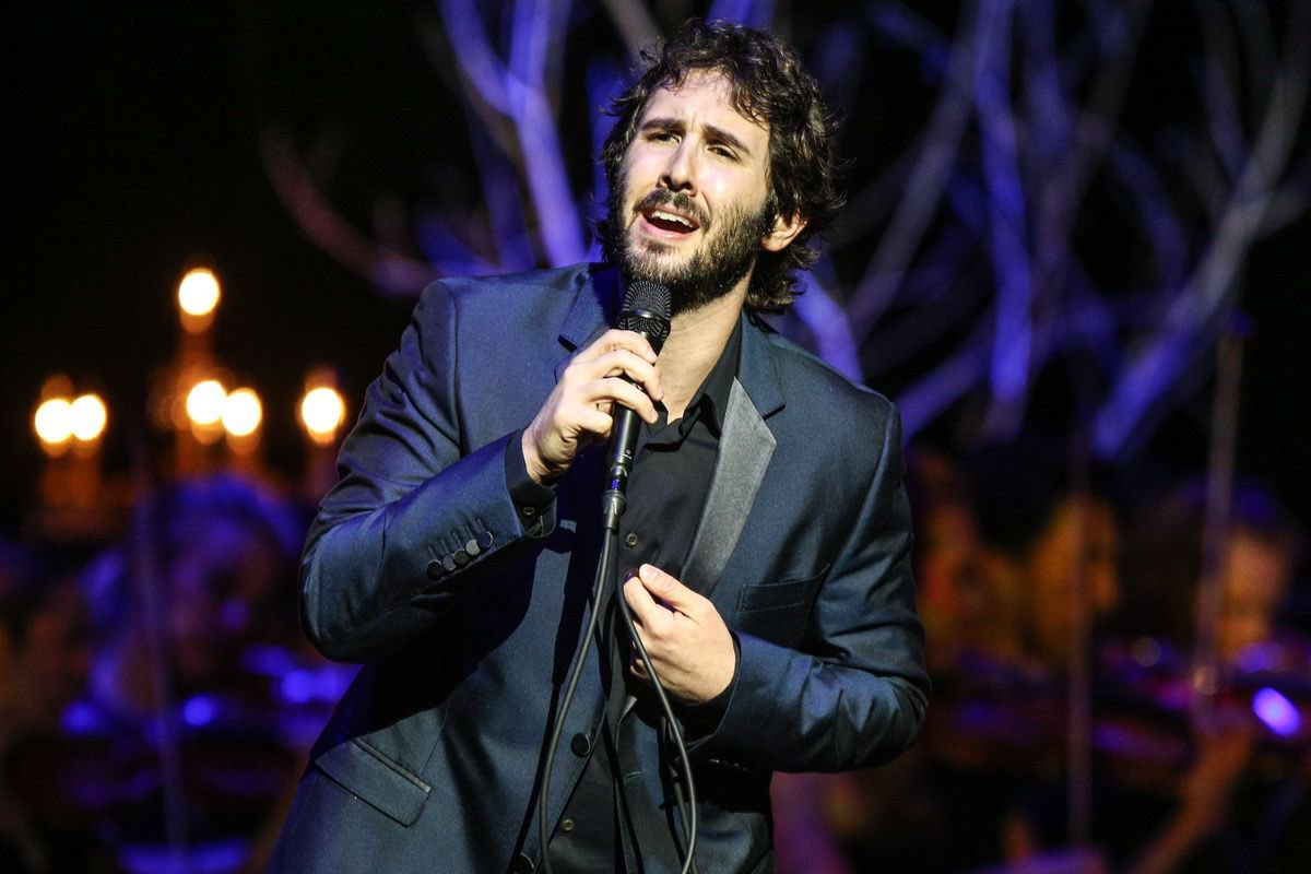 Happiest of birthdays to Josh Groban who turns 40 today! 🥳 #MusicIsLife #SaturdayThoughts #SaturdayVibes
