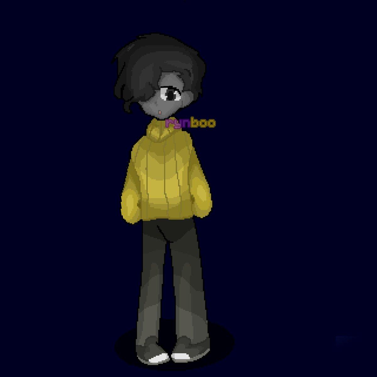 •pixel boys ° ° • - _ . #wilbursootfanart #wilburfanart #ghostbur #ghostburfanart  ---------------------------------------------------------- ..boo? ---------------------------------------------------------- RTS appreciated but not needed :] mobile layout so F pc users