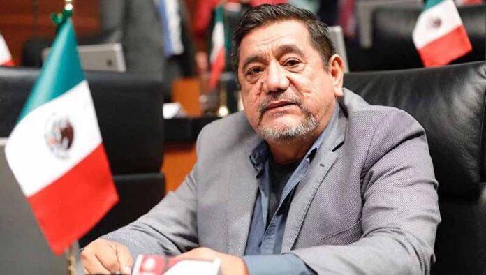 """#TAPACHULA """"Quitan Candidatura al Presunto Violador Félix Salgado, Gana la Legalidad; lo Defendía el Sistema"""" #LoDijo Sun #Sun / Agencias   #Reportaje   Vía Periódico @elorbe_ [27 febrero 2021]"""