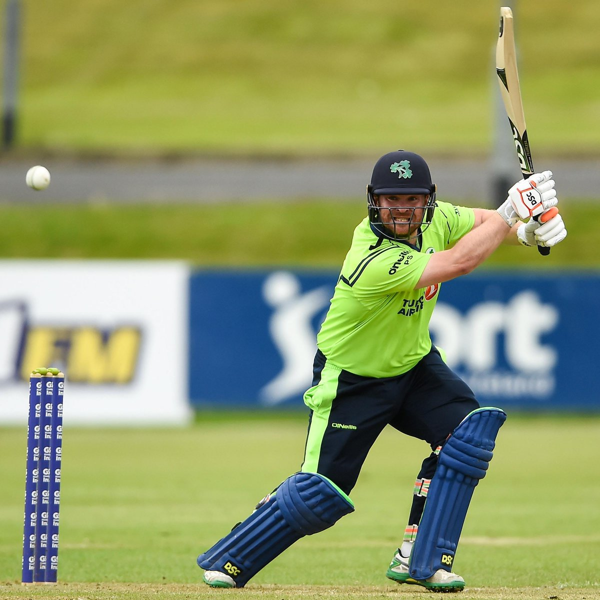 Cricket Ireland announce 2021 awards 🏅  🌟 Paul Stirling – Men's Player of the Year and Men's Player of the Decade 🌟 Kim Garth – Women's Player of the Decade  A big congratulations to the winners!