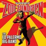 Image for the Tweet beginning: Ed Palermo Big Band /
