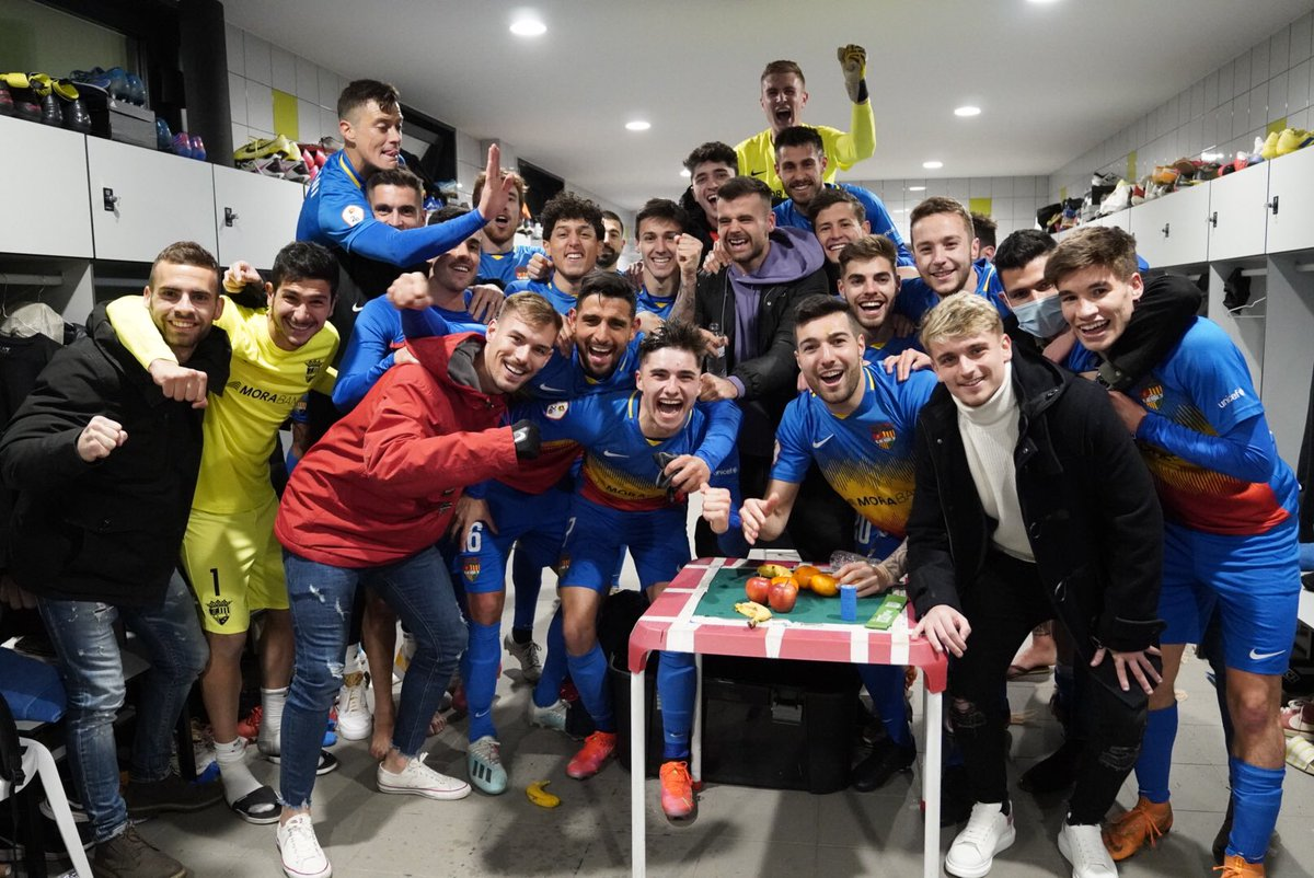 👍🏻 Victòria!!!  #SomTricolors 🔵🟡🔴 #AndorraPrat