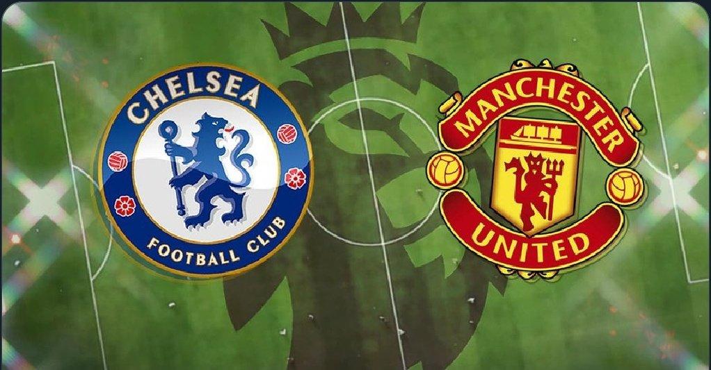 #MatchDayLive.  🏆 @premierleague (26th Round) 👕 @ChelseaFC vs @ManUtd  📆 28th February (Sunday) 🕓 19:30 🏟️ Stamford Bridge Stadium 📺 @DStv_Kenya #SSPremierLeague #CH223   #MUFC #MUFC_Family #RedArmy 💪 🔴  🇭🇺  #CHEMUN #RedCafe254Official