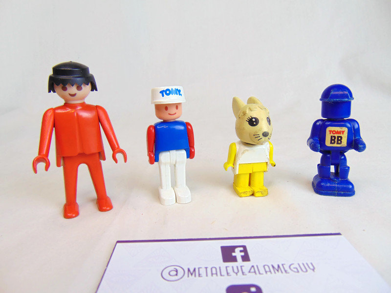 Excited to share the latest addition to my #etsy shop: Vintage Lego Figurines, Rabbit, Tomy Original, Tomy BB, Geobra Red Man  #red #birthday #blue #vintagelegoman #vintagelegorabbit #retrolegoset #legotomyminitures #vintagelegopeople #legonerdgi