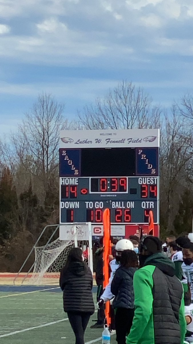 RT <a target='_blank' href='http://twitter.com/WakeAthletics'>@WakeAthletics</a>: Final score for <a target='_blank' href='http://twitter.com/WarriorGridiron'>@WarriorGridiron</a> vs Edison.  Warriors with the win!! Congratulations on 2-0 start <a target='_blank' href='https://t.co/QHdN6mC53P'>https://t.co/QHdN6mC53P</a>