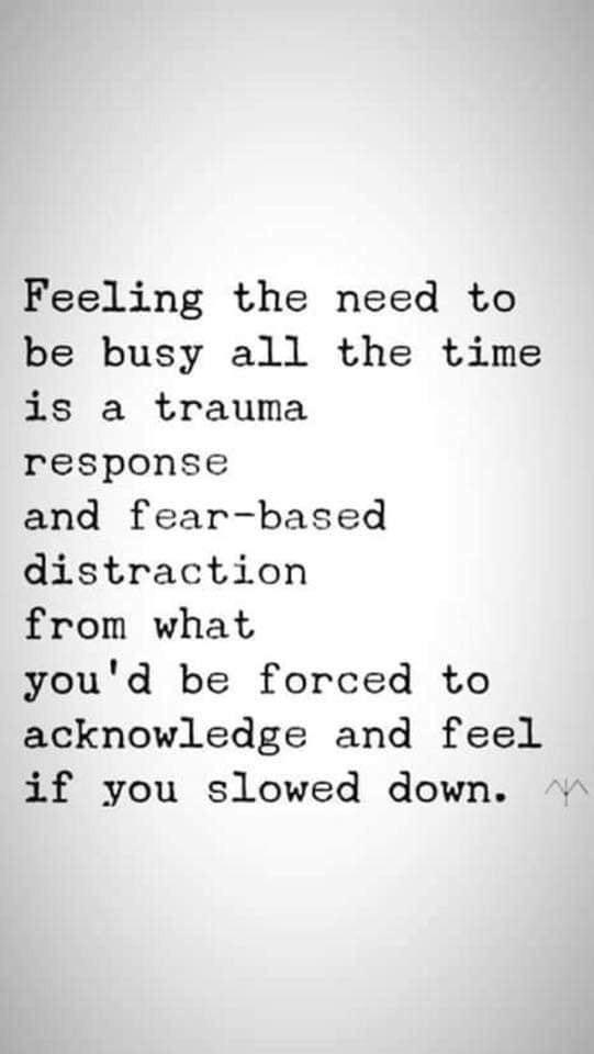 #AnxietyMakesMe