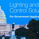 Government agencies have energy reduction goals & our lighting controls can be the answer. Our solutions can save up to 60% in energy use & bring powerful energy management capabilities. We also have a government sales/service team to support your project. https://t.co/DSFzUt8d9q