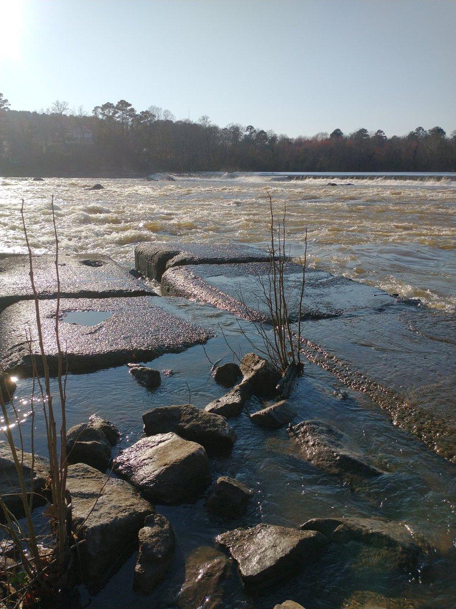 #NaturePhotography #RiverWalk #River #Nature #WaterDam