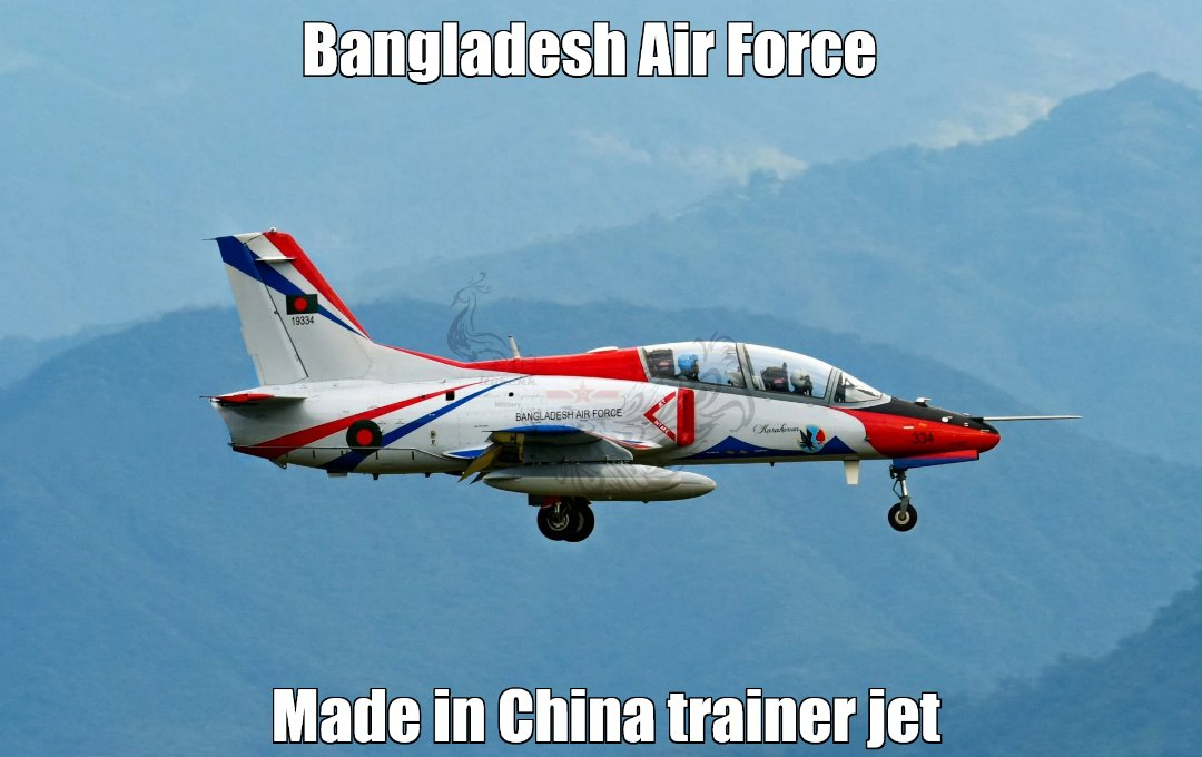 Modi's men say Bangladesh to buy Tejas/LCA from India and peddling some false information through videos.