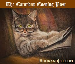 #Caturday!