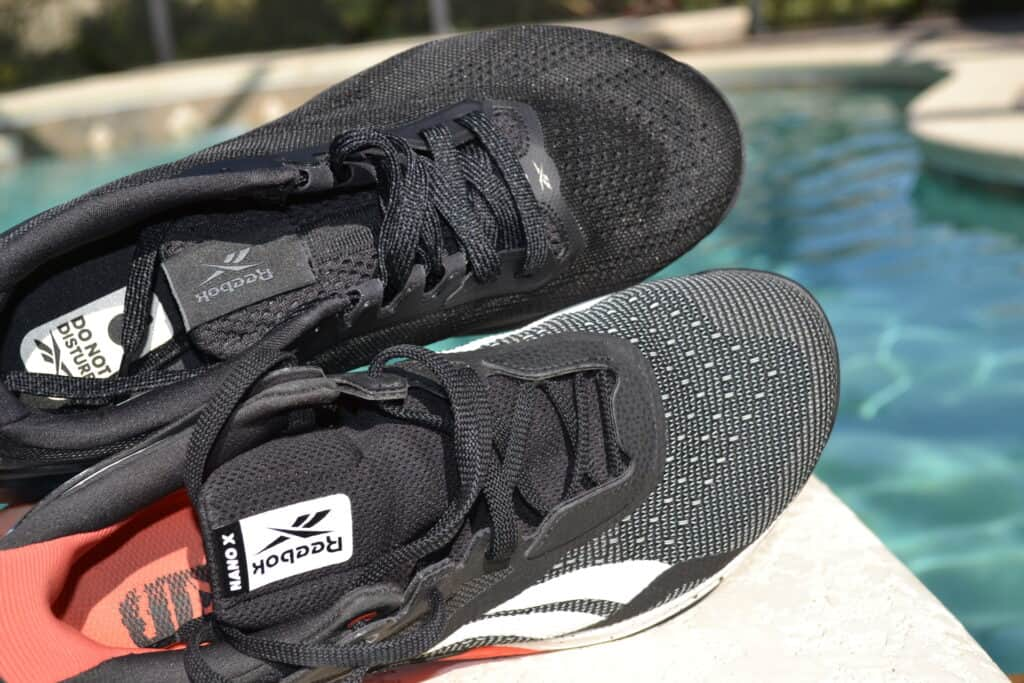 The Nano line has been known for legendary toebox width – and that's largely st...   #ThursdayThoughts  #CrossFit #CrossFit #CrossFitShoes #NanoX1 #NanoX1Review #Reebok #ReebokNano #ReebokNanoX1 #ReebokNanoX1Review
