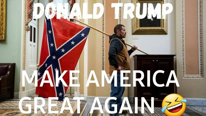 @GOP The Republican party is the ku Klux Klan racist white supremacy party Donald Trump is the leader of the #RepublicanParty white supremacy party which is Republican #DonaldTrump #GOPCowards #GOPBetrayedAmerica #RepublicansAreTheProblem #TRUMP2024ToSaveAmerica #WhiteSupremacy