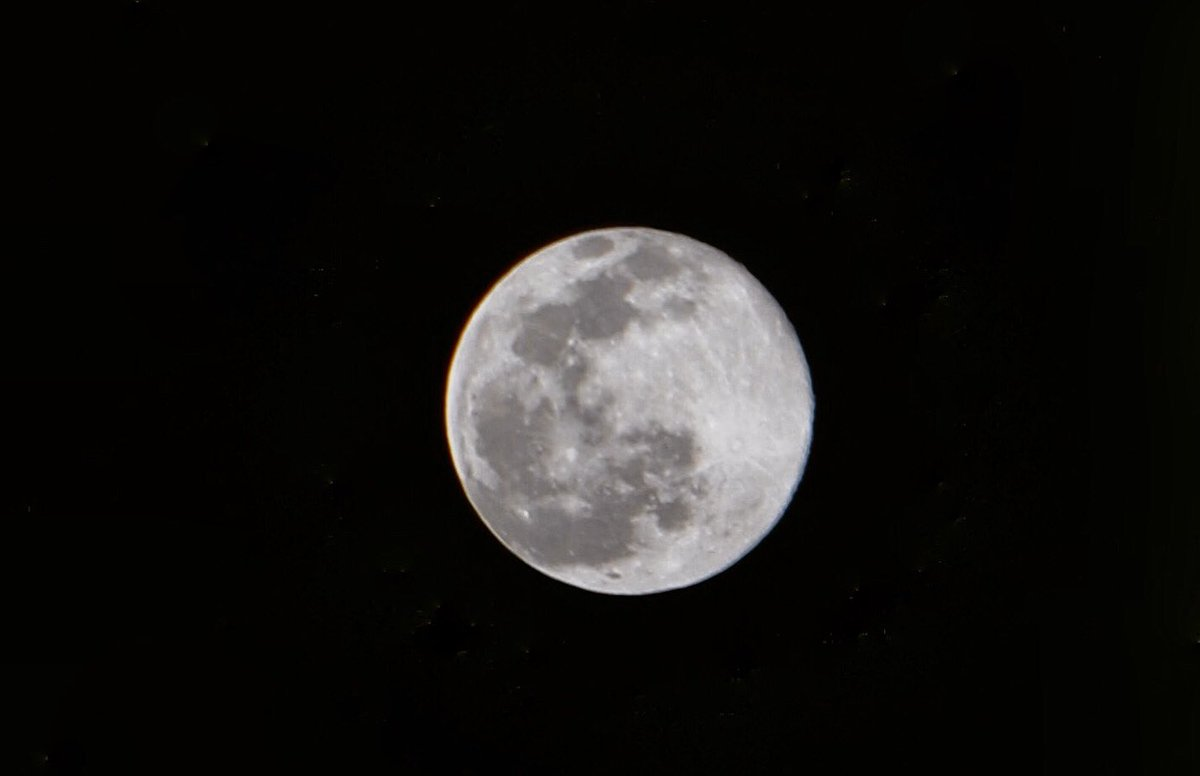 Full Moon! Dated 27th February 2021  #akphotography #photography #photo #photoshoot #photooftheday #photographylovers #FullMoon