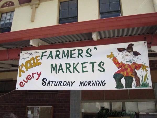 Weekend Farmers Markets in the Northern Rivers, Southern Gold Coast and hinterland  #farmersmarkets #shopfresh #buylocal #saturday #sunday #weekend #freshproduce #freshfruit #freshveges   Images courtesy: Kyogle, Uki, Nerang, Miami, Farmers Markets.