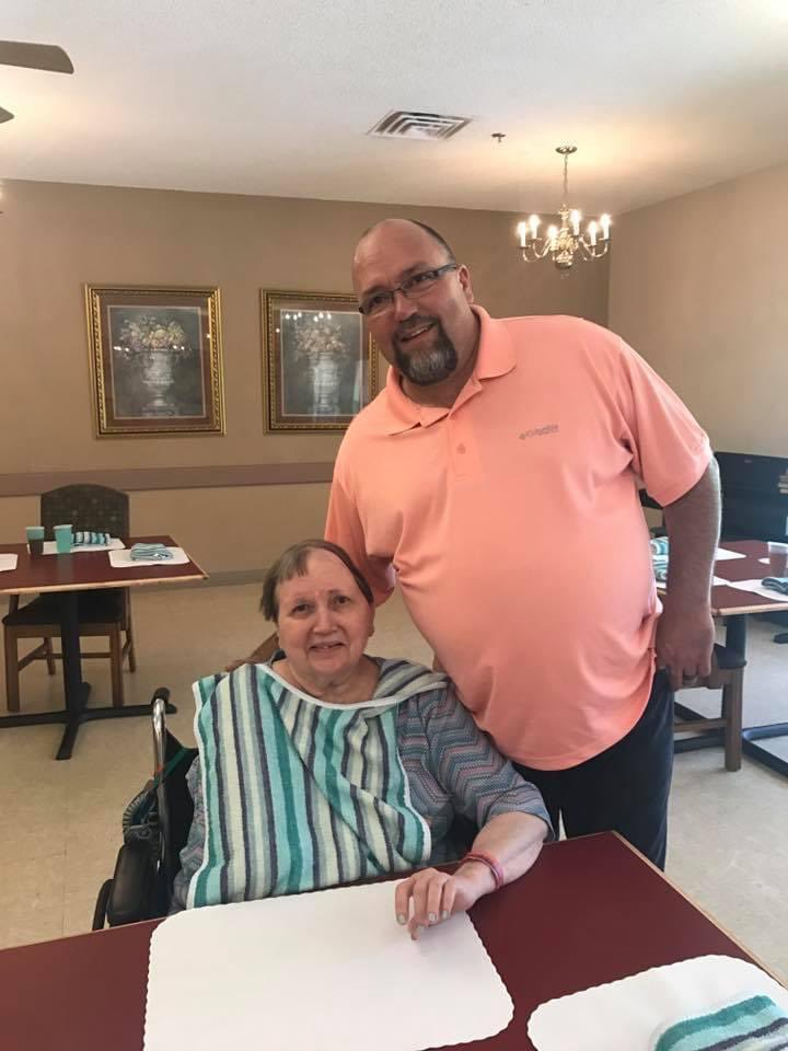 Pray for my family as we prepare to bury my aunt Gail Wilson. Gail been the toughest person that I've known in my lifetime. She fought Polio and number of other ailments in her lifetime. Biggest moment I remember was her being baptized in a local swimming pool.   #family