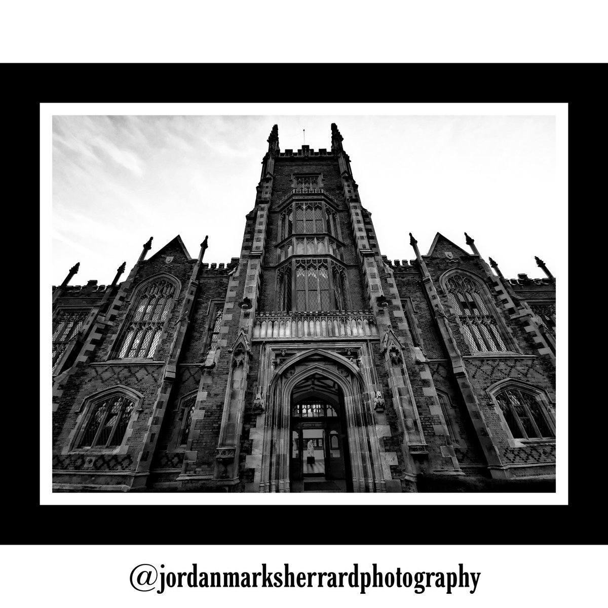 My 2nd year of university is almost complete! Easter break is fast approaching! #photograph #photography #photo #photographylovers #photooftheday #belfast #amateurphotographer #amateurphotography #blackandwhite #blackandwhitephotography #Belfasthour #retweet
