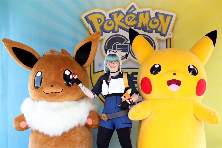 #Tecnología #Juegos | #Pokemon cumple 25 años volcado en la red por exigencias de la pandemia  Detalles en:   #PokemonDay #Pokemon25