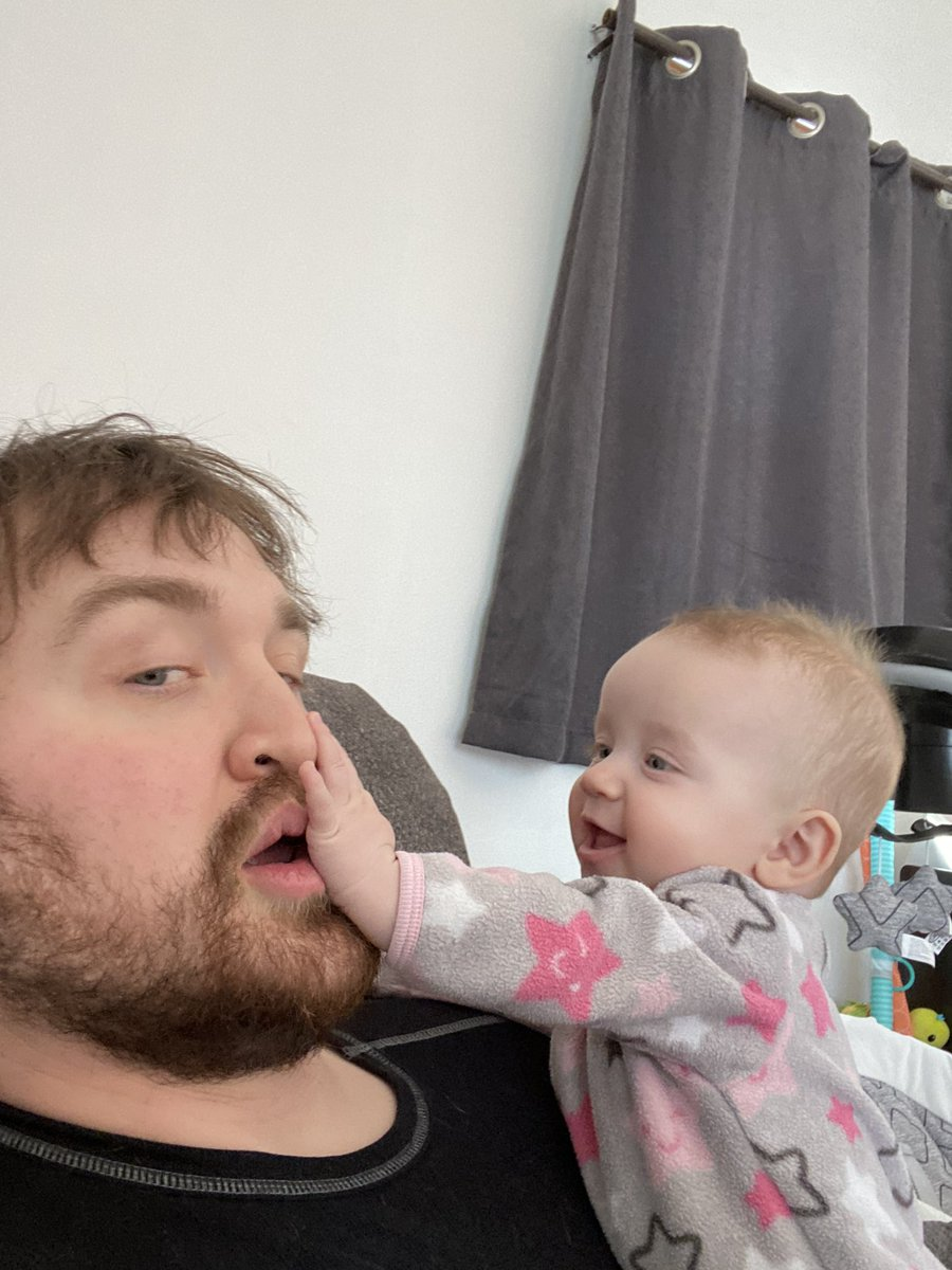Dad shut your mouth! #GirlDad #weekendvibes