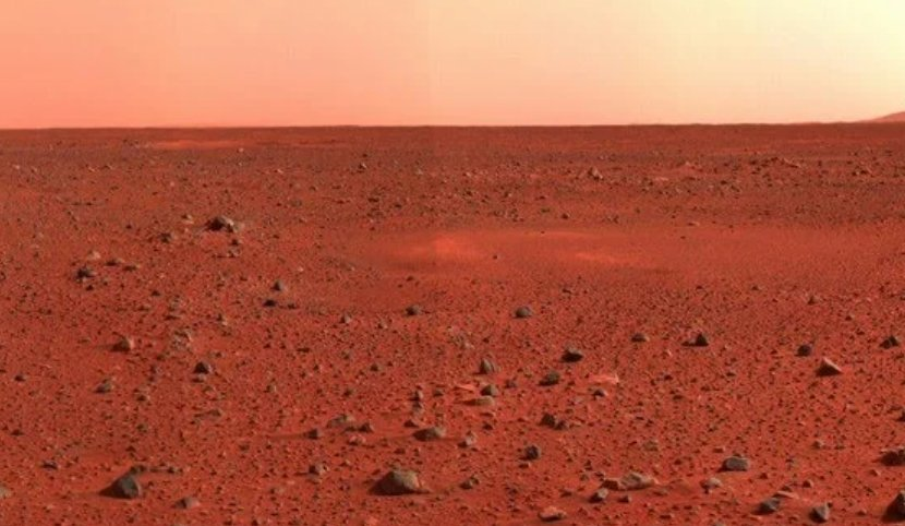 @elonmusk Looking at the images of Mars makes me want to stay on Earth.. It's so depressing... Please, find a way to save Earth instead. 🙏 #Mars #Mars2021 #MarsPerseverance #ClimateCrisis #Earth #CountdownToMars #Climate #ClimateAction #ClimateTwitter #MarsLanding