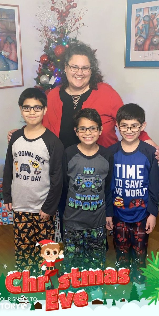 Olivia Ramirez - 44, Died Dec 28. Teacher, Murnin, Elem, San Antonio, TX. 2014 State Educator of the Year. Loved to teach math, read, and was greatly admired and liked by her students/their parents.  Leaves behind 3 very young boys. #KidsAffectedByCovid