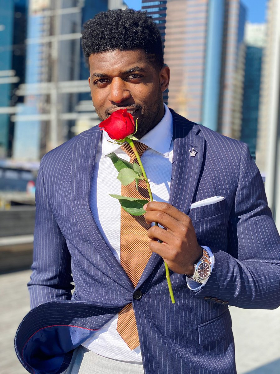 IT'S OFFICIAL: I've accepted the Rose & am honored to be hosting the @bachelorabc After the Final Rose this year.   It's been a pivotal season & this episode will be one of the most storied shows in its history. Empathy is needed and change is coming. See y'all then! 🌹 ❤️