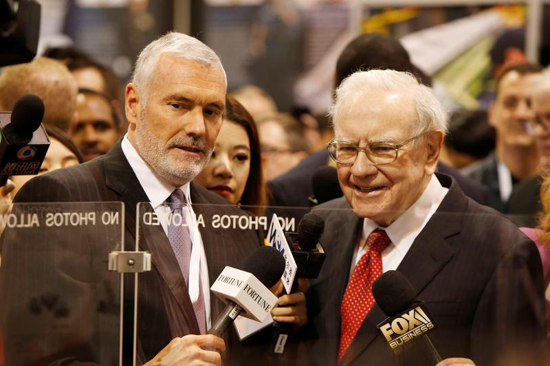 Warren Buffett's $10 billion mistake: Precision Castparts https://t.co/20vQZl10H8 https://t.co/YwXgEHB3wZ