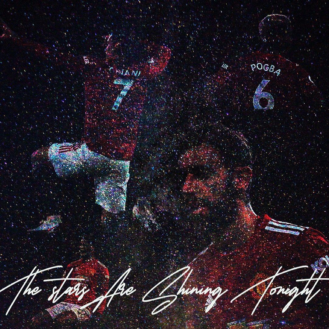Stars 🤩#MUFC #MUFC_FAMILY #diallo #manchester #PremierLeague #ole #Rashford #brunofernandes #FantasyPL #Fpl #MUNCHE #OleIn #redarmy #topreds #united