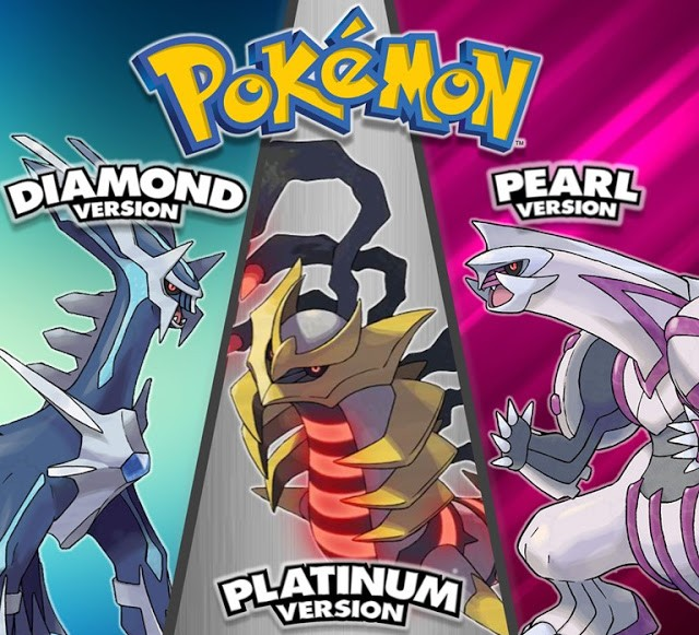 Thank to the Original Pokemon Diamond l, Pearl and Platinum for being the pokemon games that truly got me into the franchise and Game Freak for all the games I've been enjoying since I started  #Pokemon25 #PokemonDay #Pokemon25thAnniversary