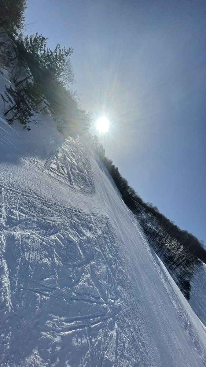 国見 平 スキー 場