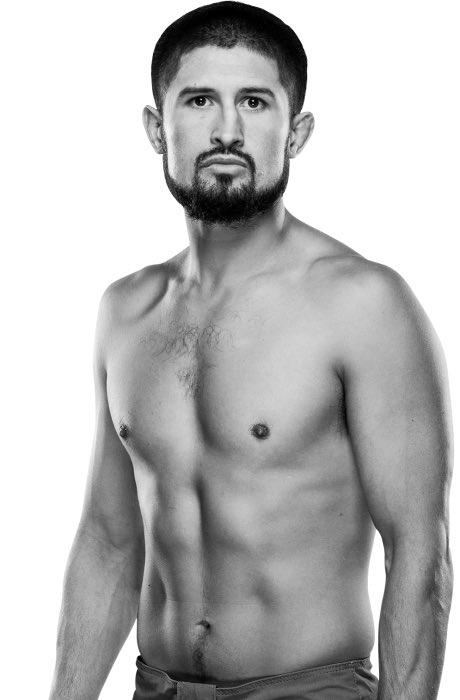 Timur Valiev vs. Ronnie Lawrence next? #UFCVegas20