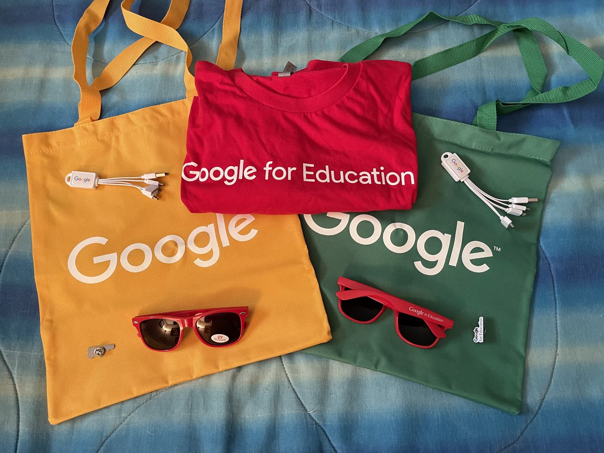 Two important packages came in the mail today one from @GoogleForEdu thank you @mayyoulee #learningwithgoogle . And then there is the other one all about #BowsersFury @NintendoAmerica