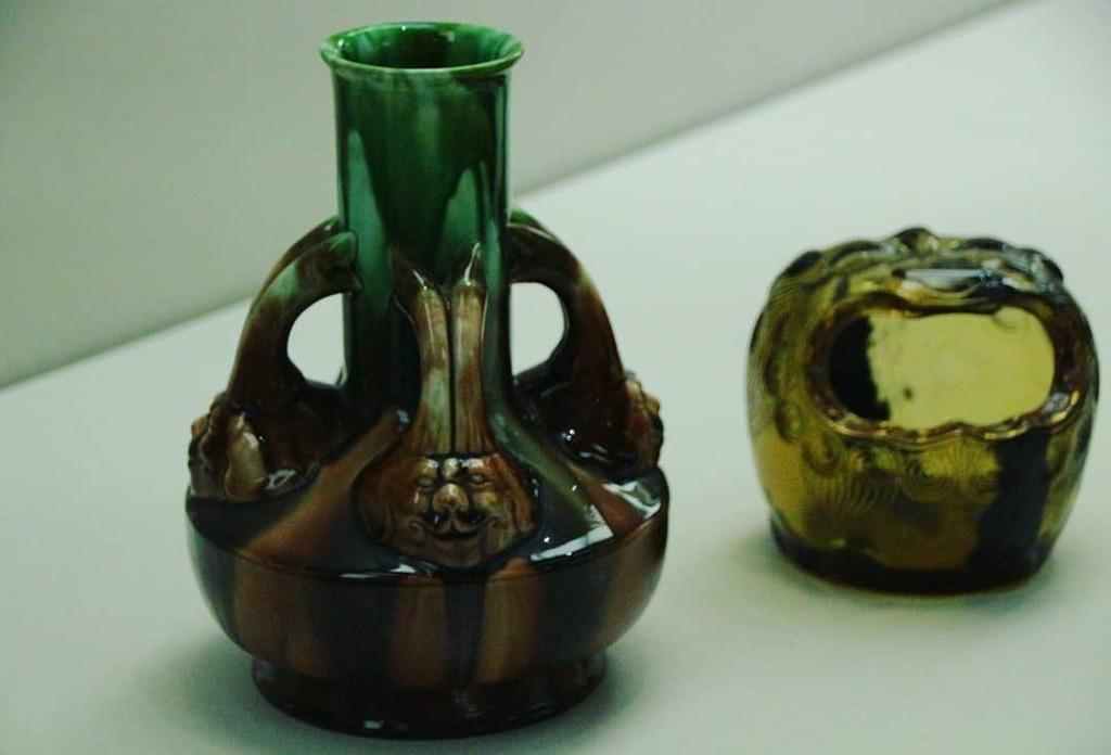 #art #molding #vessel