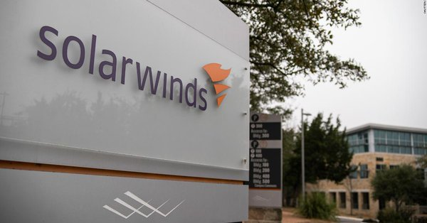 Former SolarWinds CEO blames intern for