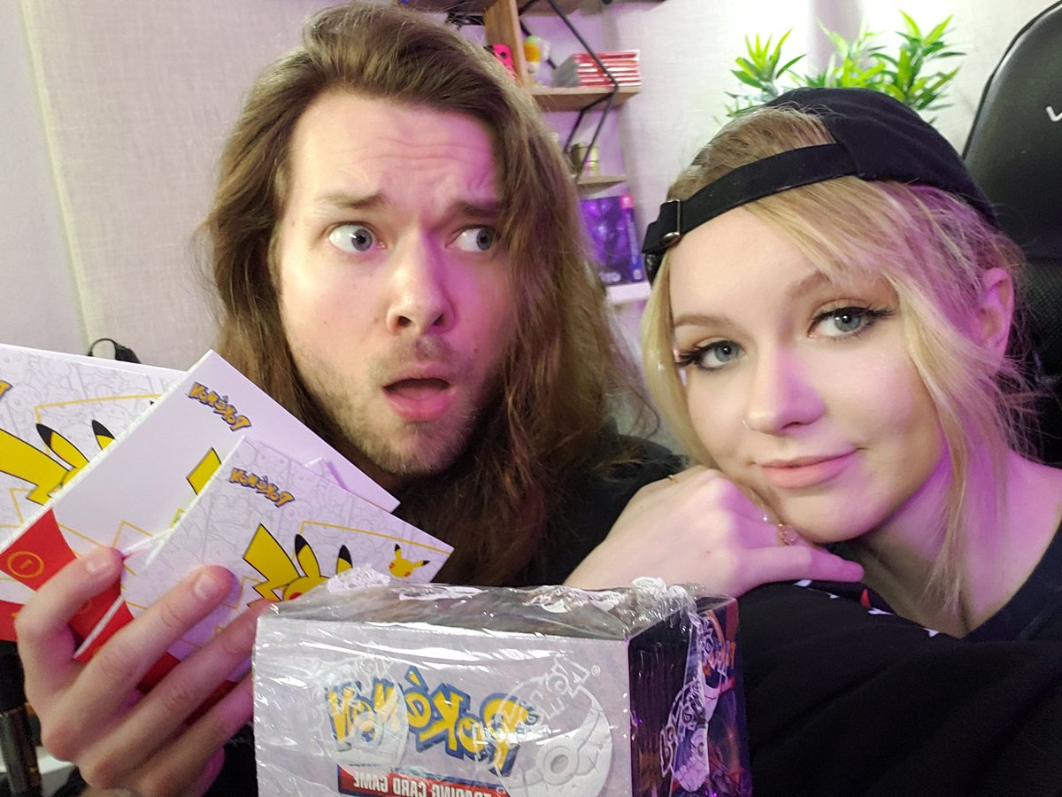 FINALLY OPENING THIS BOOSTER BOX AND ALL THE MCDONALDS CARDS!   HAPPY 25TH ANNIVERSARY POKEMANS -
