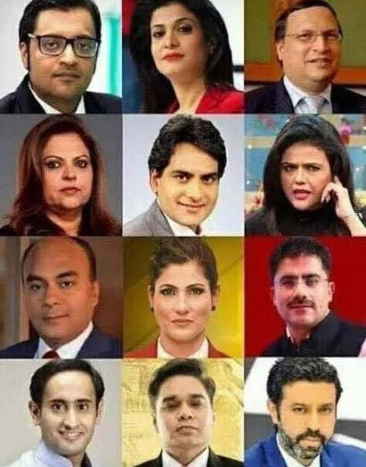 How the leading players in the Indian media, loyal to the governing BJP-RSS combine, have been openly peddling fake news, hate and bigotry targeting religious minorities, especially India's marginalised and dispossessed Muslims and why they have been getting away with murder