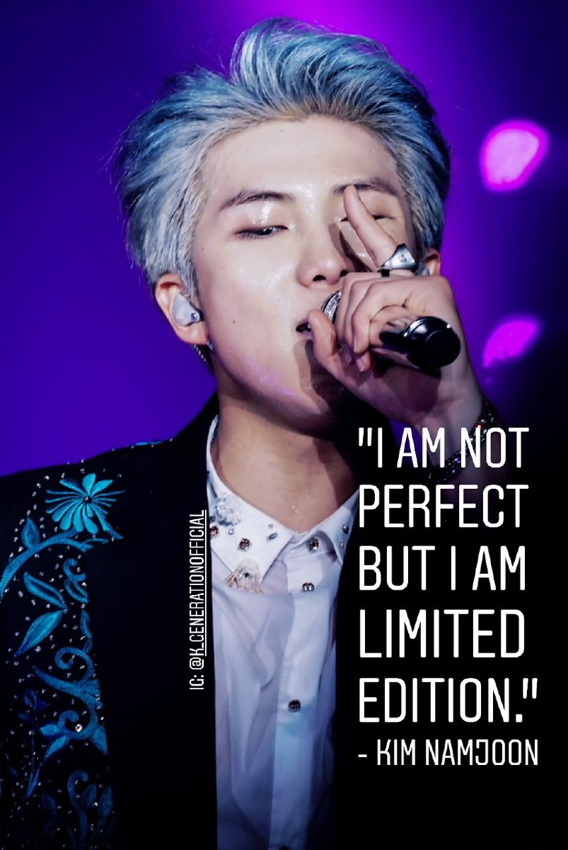 #bts_quotes #Namjoon #RM #RapMonster #KimNamjoon #BTS