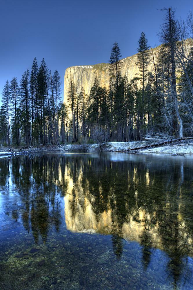 El Capitan Reflections, Yosemite National Park, CA | OC | 1000 X 666 | IG: @thelightexplorer #earth #nature